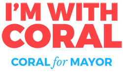 Coral Evans for Flagstaff Mayor