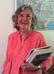 Janice Woodburne, APlus Tutoring, Flagstaff